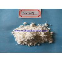 Quality SR9009 Muscle Building SARMS Promotes 99% Assay Fat Loss Increasing Endurance for sale