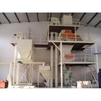 Wholesale Dry mortar mixing plant from china suppliers