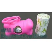 Wholesale mittens, pet bag, litter bags, poop bags, pet supplies, clean up, tidy bag, dog waste from china suppliers