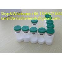 China buy CJC-1295 without DAC HGH human growth hormone cjc-1295 dac 2mg hgh bodybuilding hgh on sale