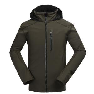 China waterproof seals garment,waterproof golf clothing , on sale