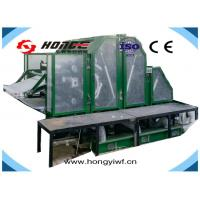 Quality CHANGSHU HONGYI ISO9001 HIGH SPEED CARDING MACHINE FOR QUILT for sale