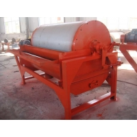 Wholesale Heat Resistant Drum Type Magnetic Separator For Crushing Production Line from china suppliers