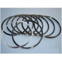 WRe25 Tungsten Rhenium Alloy Special Formula For Binding Wire Electrochemical Polishing