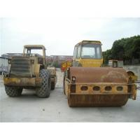 China Used roller (XCMG CA30 road roller) on sale