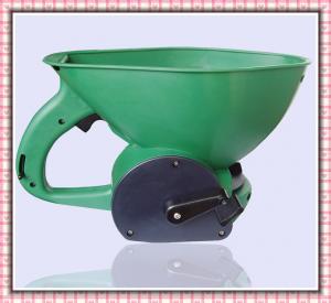 China garden spreaders/lawn spreaders/fertilizer spreader on sale