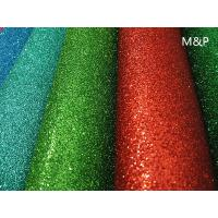 Buy cheap 2mm 50cm*50cm Red brown glitter EVA foam spray powders can improve the child beginning ability decorative background product