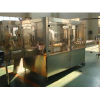 China Automated Mineral Water Bottle Filling Machine on sale