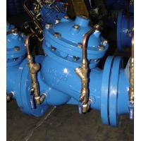 Wholesale Sanitary stainless steel JD745X Control Valve, OEM service offer from china suppliers