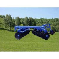 Wholesale Semi-Mounted Heavy-Duty Off-Set Disc Harrow (1BZ(BX)Series) from china suppliers