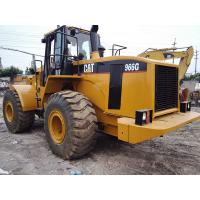 Wholesale 2002 Caterpillar 966G Wheel Loader For Sale from china suppliers