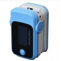 Wholesale Medical portable handheld Finger Pulse oximeters with Color OLED for home use  from china suppliers