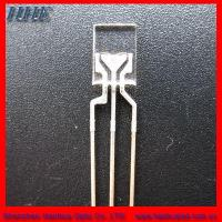 Wholesale 10mm Square Bi-Color LED Diode from china suppliers