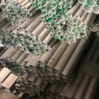 Wholesale Cold Drawn ASTM A312 TP316L Stainless Steel Seamless Tube SS 316L Inox Tube from china suppliers