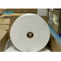Wholesale N95 Face Mask 10gsm 50gsm PP Melt Blown Nonwoven Fabric from china suppliers