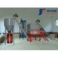 Wholesale Industrial Automatic Dry Mix Mortar Production Line FMZZ-500 Color Customized from china suppliers