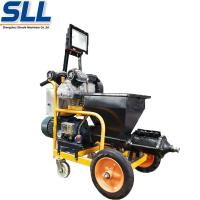 China Multifunctional Wall Plastering Machine / Cement Mortar Plastering Machine on sale