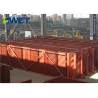 Wholesale Steam Boiler Spare Parts High Strength Cast Iron Material H Fin Tube Economizer from china suppliers