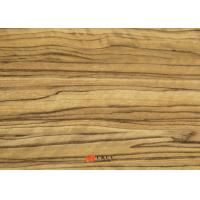 Wholesale Scratch Resistant Wood Grain Medium Density Fiberboard UV Board For Furniture from china suppliers