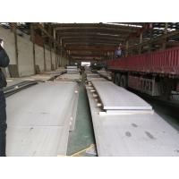 Quality Corrosion Resistance Astm B575 C22 Hastelloy Plate / Nickel Alloy Plate for sale