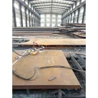 Wholesale EN10025-2 S355J2+AR Hot Rolled Steel Plate Alloy S355J0 S355JR High - Strength from china suppliers