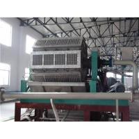Wholesale Paper Pulp Moulding Egg Tray Machine from china suppliers