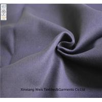 China Flame Proof Arc Flash Fabric / Cotton Nylon Twill Flame Proof Cloth 310gsm on sale