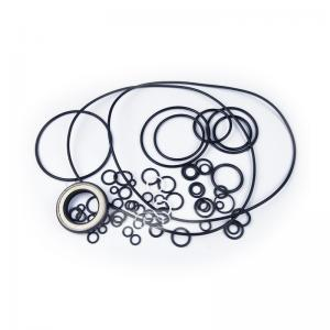 Wholesale NBR Hydraulic Pump Seal Kit 4463047 For Hitachi ZX120 Excavator from china suppliers