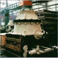 Wholesale Strong Crushing Force Mining Cone Crusher from china suppliers