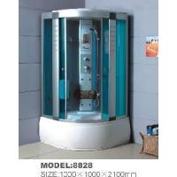 China Sanitary Products Bathroom Shower Cabin 1000*1000*2100mm (8828) on sale