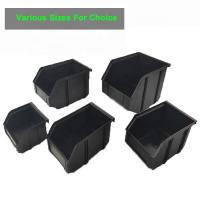 Wholesale Recyclable Safe ESD Safe Containers Plastic PP Anti Static Storage Containers from china suppliers