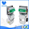High Speed 80mm Thermal Receipt Printer Portable Kiosk Ticket Printer Manufactures