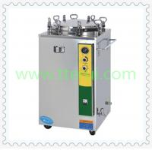 Buy cheap Vertical Pressure Steam Sterilizer TRE7120/7150 from wholesalers