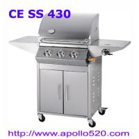 Wholesale Patio Outdoor Grills from china suppliers