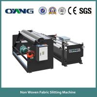 Wholesale PP Non Woven Fabric Slitting Machine from china suppliers