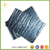 Wholesale Double Sided Aluminum Foil Bubble Thermal Insulation Material Reflective Foil Insulation For building from china suppliers