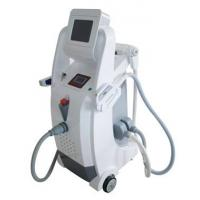 Wholesale Laser IPL RF Unwanted Hair Removal , Skin Tightening , Oily Skin Treatment from china suppliers