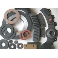 Wholesale OEM Offered Asbestos Free Brake Lining , Industrial Brake Lining from china suppliers