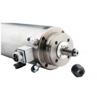Quality Stainless Steel Cnc Machined Components , Spindle Motors For Cnc Machines for sale