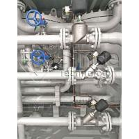 Buy cheap PLC Controlling System And Easy To Operate, 0.3-0.4 Mpa Oxygen Generator Used In from wholesalers