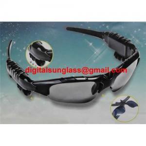 Wholesale Camera sunglasses DVR Mobile Eyewear Recorder Mini DV Digital Video Recorder from china suppliers