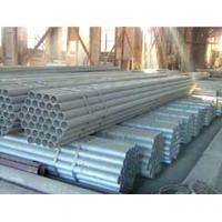 Wholesale 4'' hot dipped Galvanized cold drawn Pipe from china suppliers