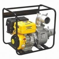 China Gas Water Pump with 80m on sale