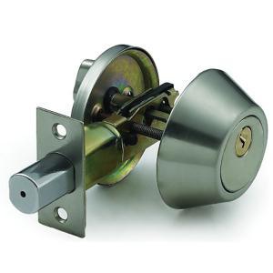 Yantai Tri-Circle deadbolt lock D101SS