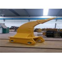 Wholesale Large Single Tooth Excavator Root Ripper Attachment Strong Penetration Force from china suppliers