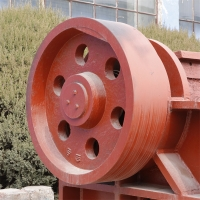 Wholesale Rock Stone Outlet 300mm Portable Jaw Crusher For Construction Quarry Plant from china suppliers
