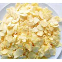 Wholesale Chinese dehydrated garlic flakes from Factory with Good Price from china suppliers