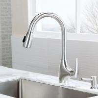 Krause Pull Out Kitchen Faucets