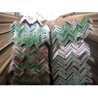 Quality NO.1 Finished Astm A276 sus304 1.4301 304 stainless steel angle iron 30*30*3-200 for sale