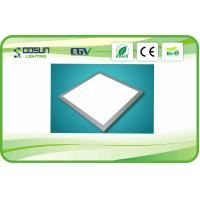 Wholesale 18W Energy Saving Ultra Thin LED Panel Light For Home / Hotel Aluminum Frame from china suppliers